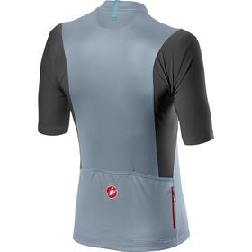 Castelli Unlimited SS Jersey Men vortex gray